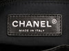 Chanel Black Calfskin Multipocket Backpack
