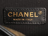 Chanel Old Medium Black Quilted Lambskin Boy Bag