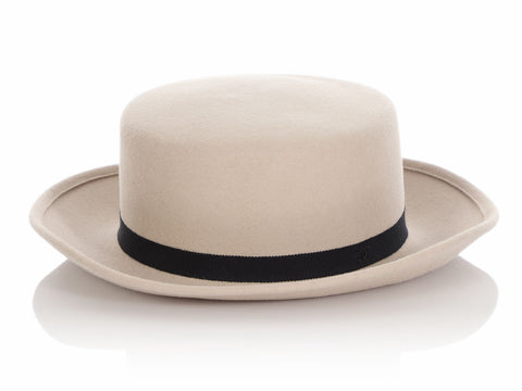 Chanel Beige Hat M