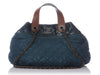 Chanel Small Blue In the Mix Tote
