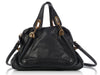 Chloé Medium Black Paraty