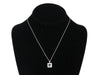Chopard Happy Diamond Icon Necklace
