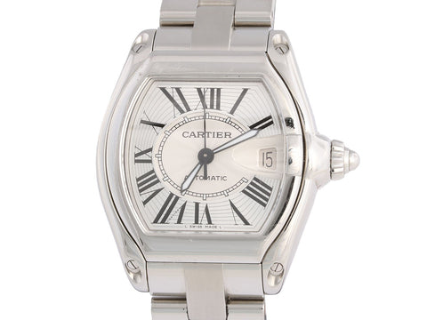 Cartier Men's Automatic Roadster