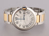 Cartier Two-Tone Ballon Bleu Watch 36mm