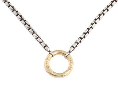 David Yurman The Charm Chain