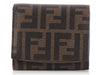 Fendi Small Logo Wallet