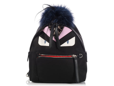 Fendi Small Bugs Backpack
