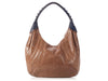 Fendi Brown Spy Hobo