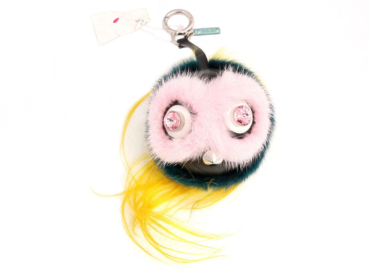 Fendi Monster Bag Charm