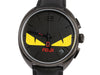 Fendi Momento Bugs Watch 40mm