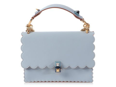 Fendi Light Blue Kan I
