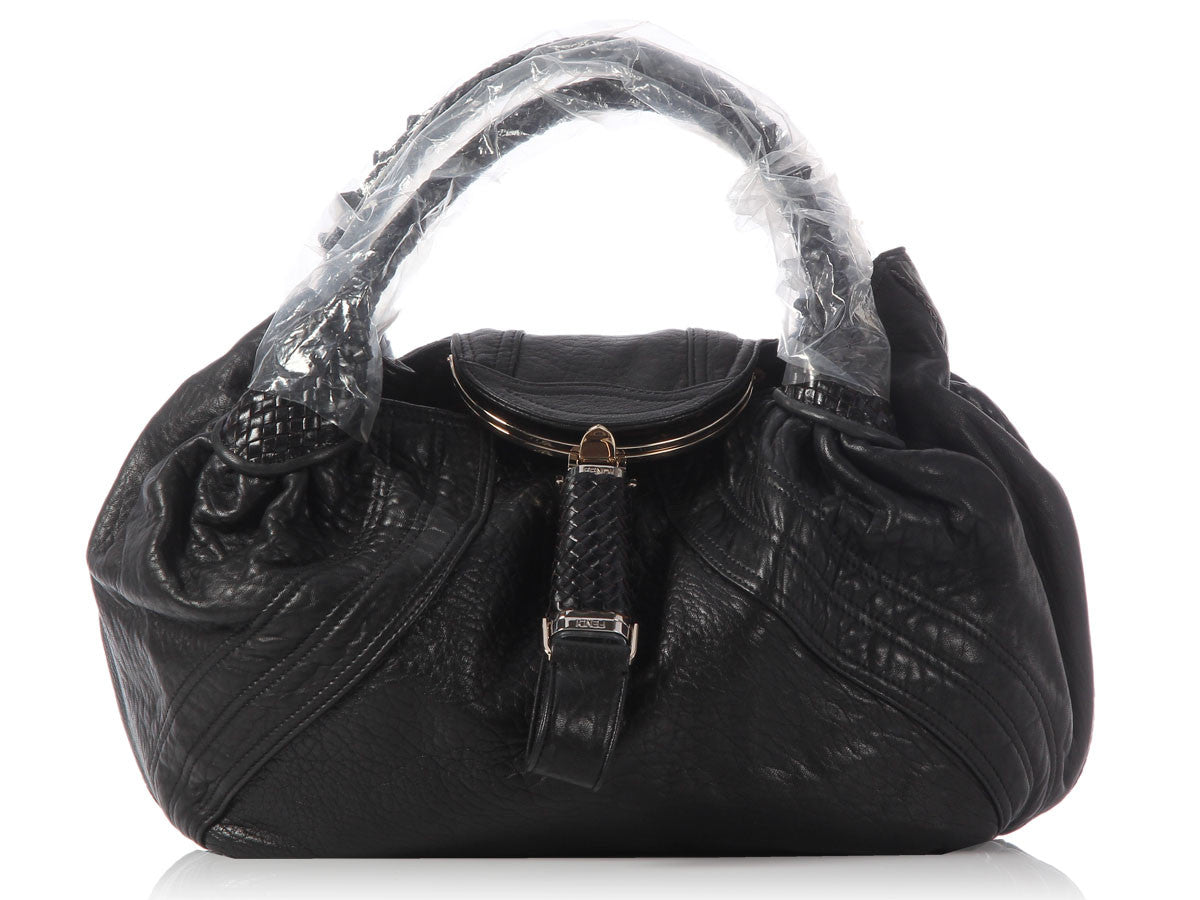 Fendi Black Spy