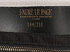 Fauré Le Page Gray Daily Battle Tote