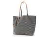 Fauré le Page Small Gray Daily Battle Tote