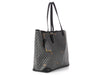 Fauré Le Page Medium Gray Daily Battle Tote