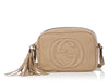 Gucci Light Brown Disco Soho
