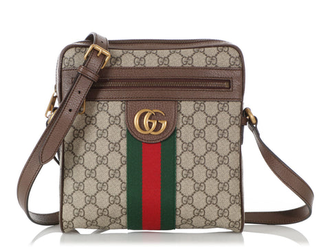 Gucci Small Ophidia GG Messenger Bag