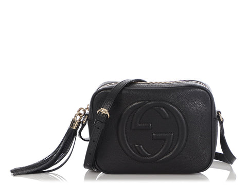 Gucci Black Soho Disco