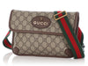Gucci GG Supreme Neo Vintage Belt Bag