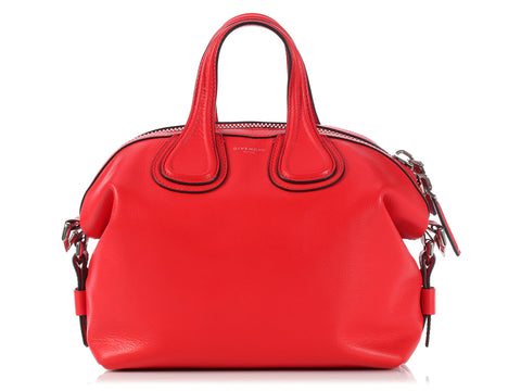 Givenchy Small Red Nightingale