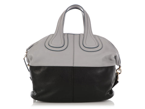 Givenchy Medium Bicolor Nightingale