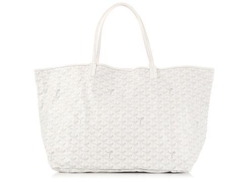 Goyard White St. Louis GM