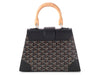 Goyard Black Saigon MM