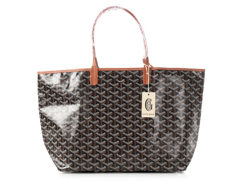 Goyard Black St. Louis PM