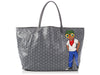 Goyard Gray Custom Flyboy St. Louis GM