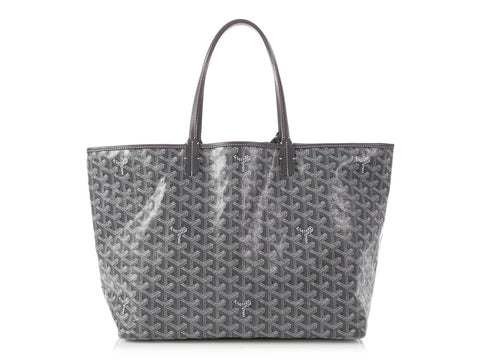 Goyard Gray St. Louis PM
