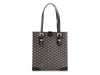 Goyard Black Monogram Canvas Comores Tote