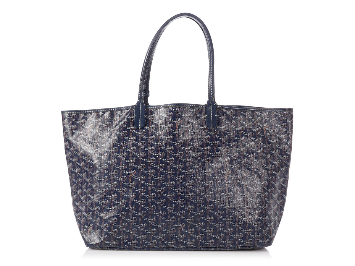 Goyard Navy Saint-Louis PM
