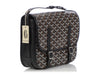 Goyard Black Belvedere Messenger MM
