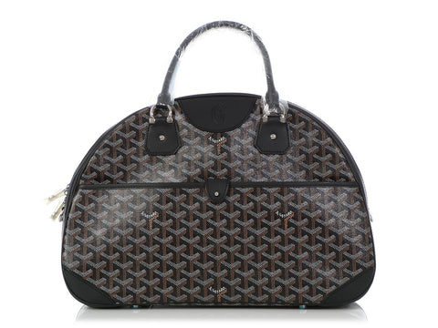 Goyard Black Sainte-Jeanne GM