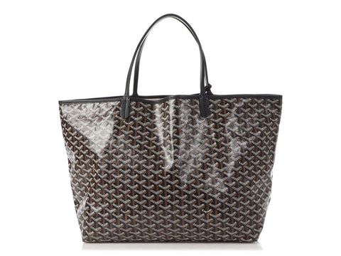 Goyard Black Saint-Louis GM