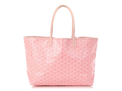 Goyard Pink Saint-Louis PM