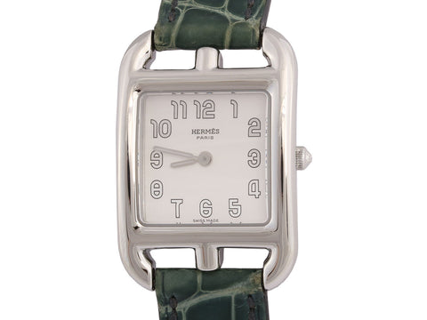 Hermès Ladies Cape Code Watch PM