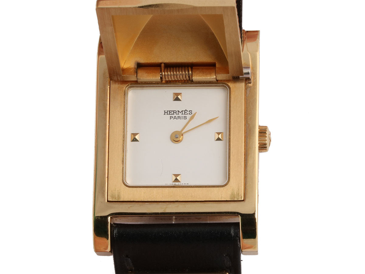 Hermès Medor Watch
