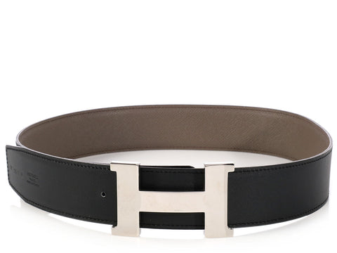 Hermès Wide Reversible Belt Kit