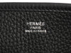 Hermès Black Evelyne III PM