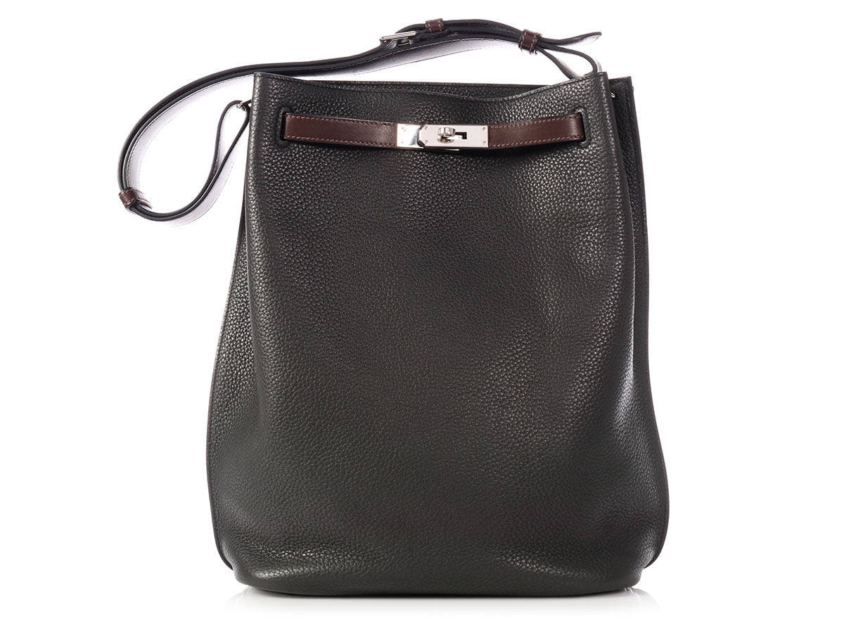 Hermès Plomb So Kelly 26