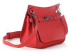 Hermès Rouge Casaque Swift Jypsière 28