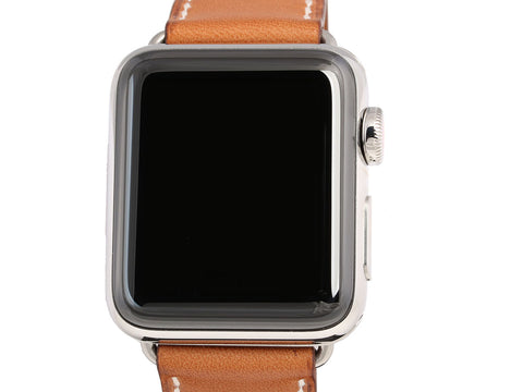 Hermès Apple Watch Series 3 Single Tour 38mm