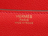 Hermès Rouge Casaque Evercolor Constance 24