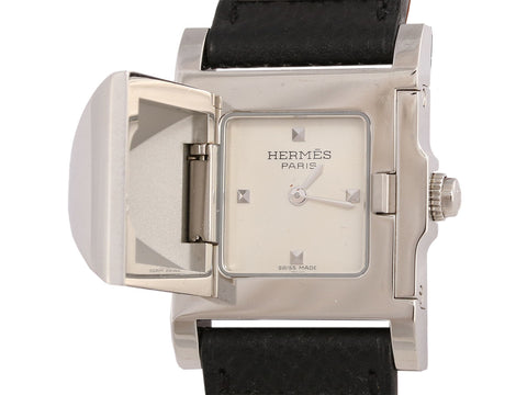 Hermès Médor Watch 23mm