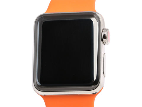 Hermès Apple Series 3 Watch 38mm