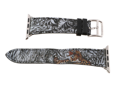 Hermès Equateur Tatouage Apple Watch Strap 38mm