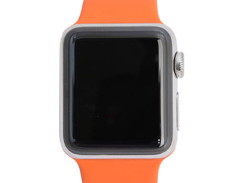 Hermès Apple Series 2 Watch 38mm