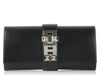 Hermès Black Medor Clutch 29