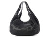 Bottega Veneta Medium Black Campana